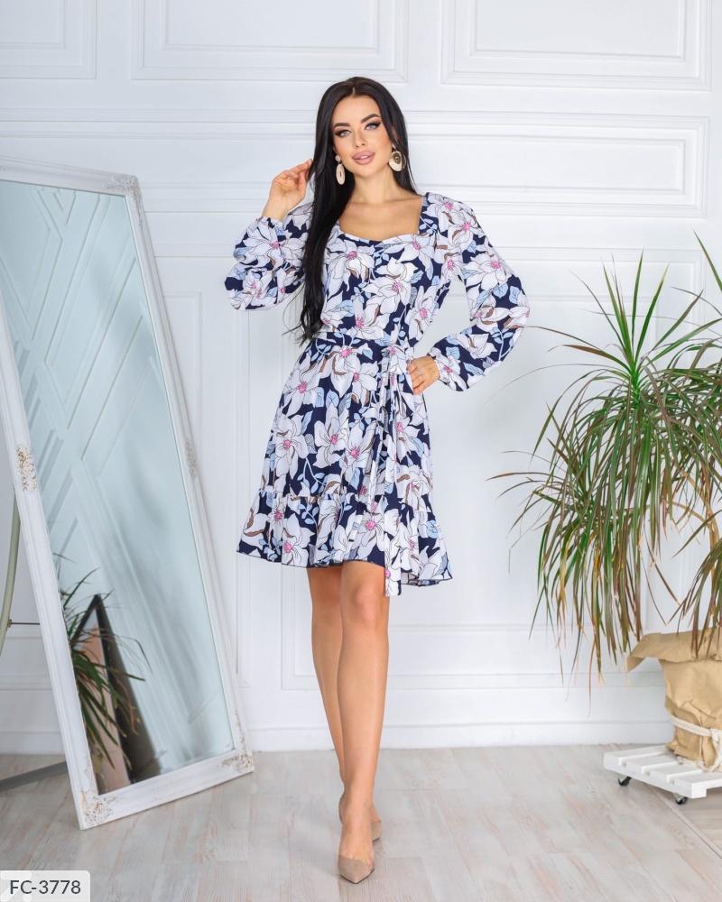 Платье FC-3778