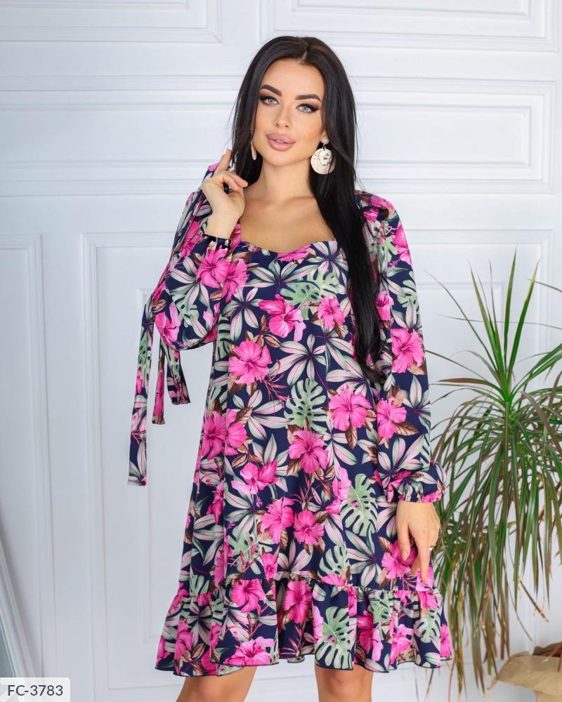 Платье FC-3783