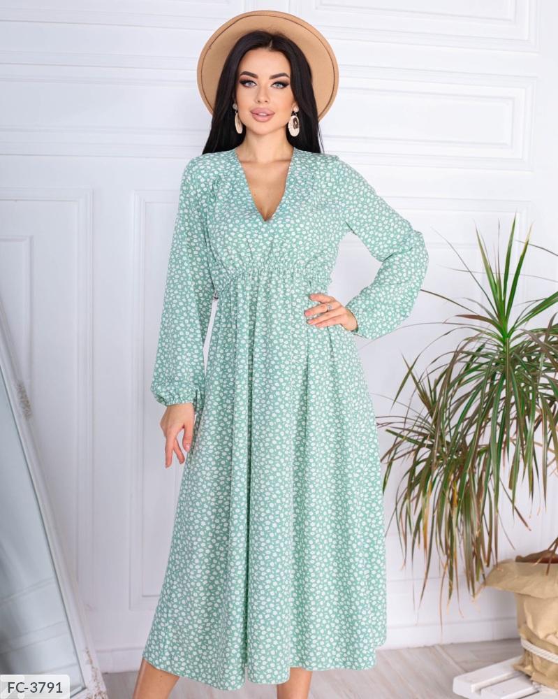 Платье FC-3791