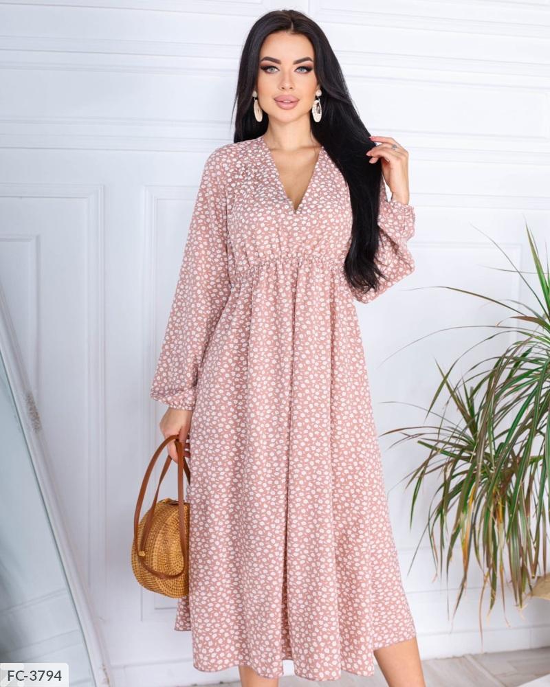 Платье FC-3794