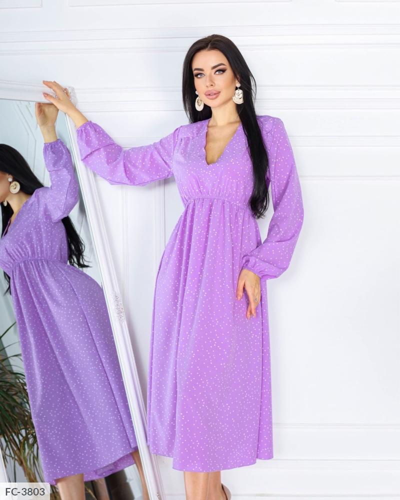 Платье FC-3803