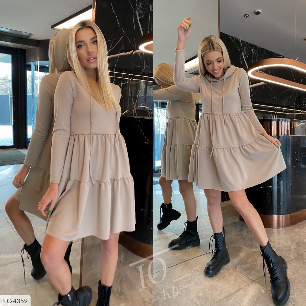 Платье FC-4359