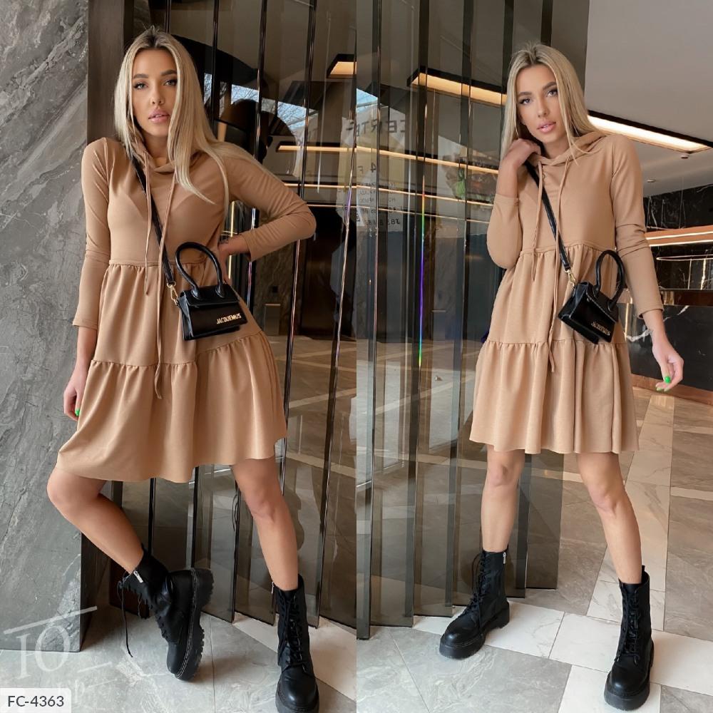 Платье FC-4363