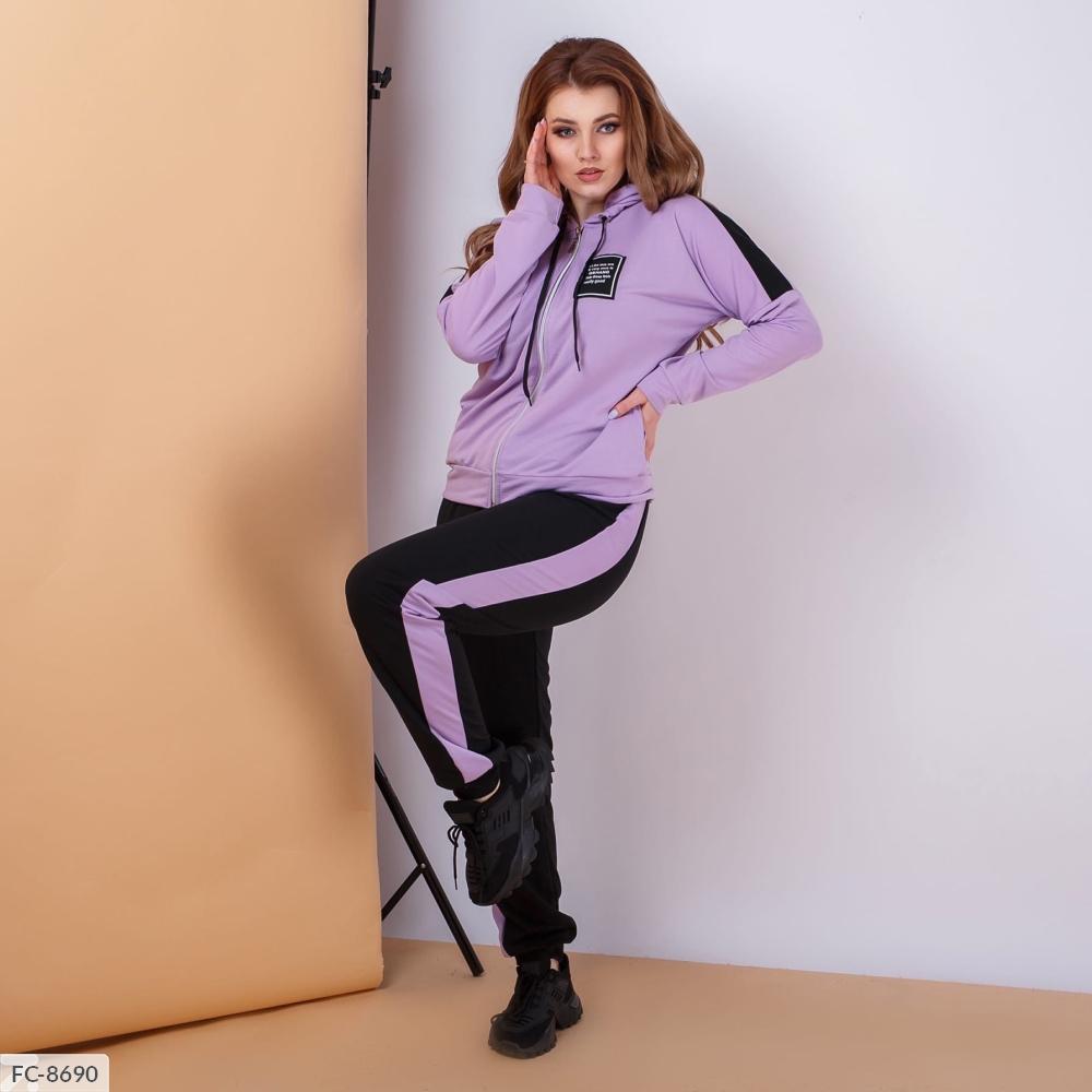 Спортивный костюм FC-8690