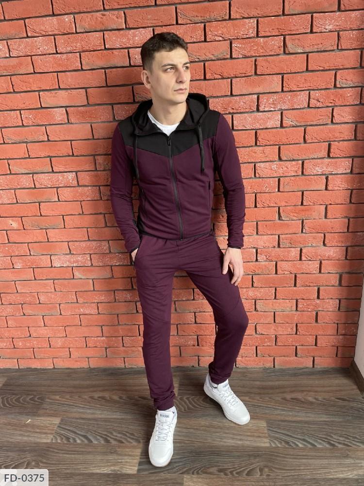 Мужской костюм FD-0375