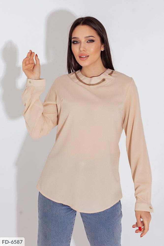 Рубашка FD-6587