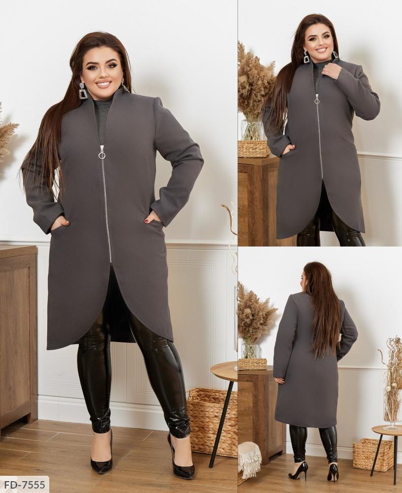 Пальто FD-7555