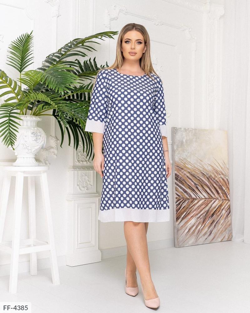 Платье FF-4385