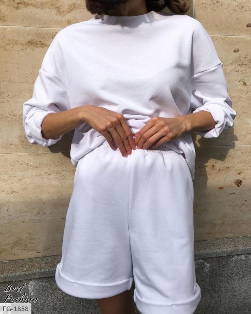 Прогулочный костюм FG-1858