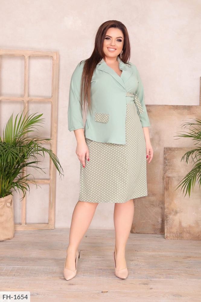 Платье FH-1654