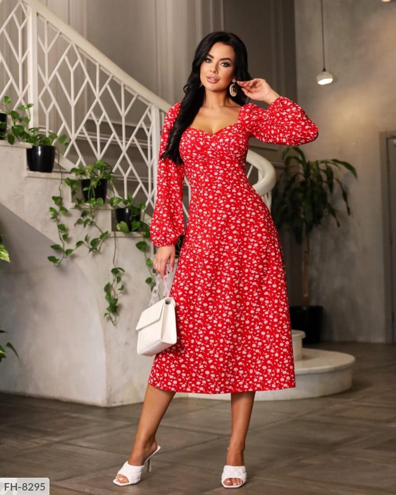 Платье FH-8295