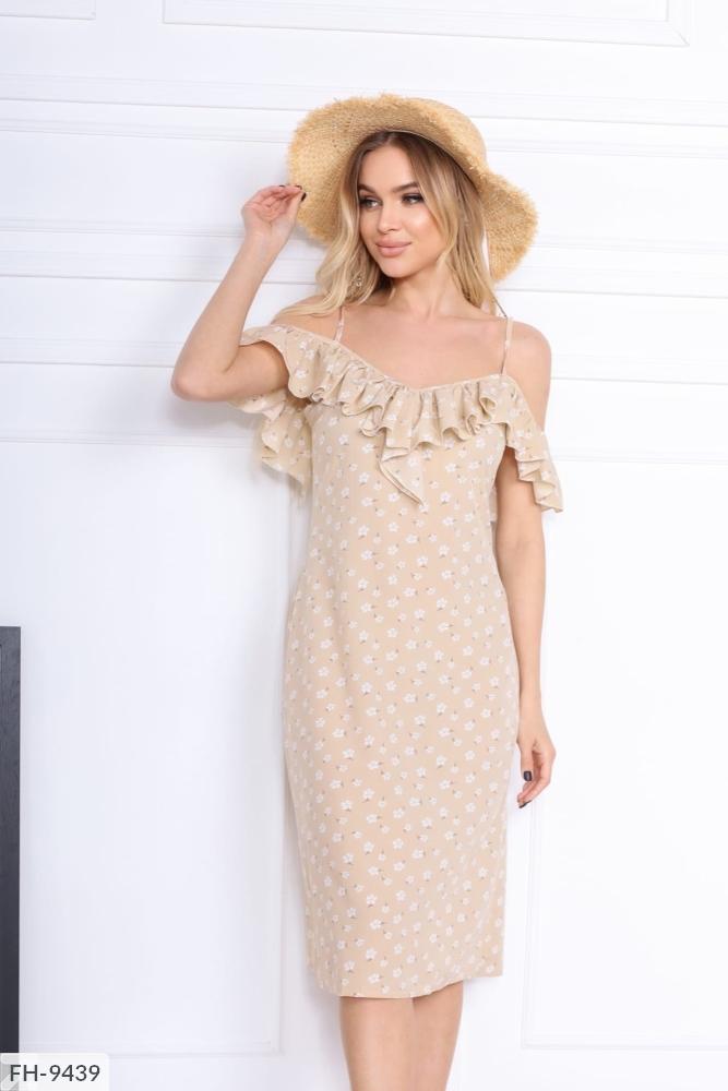 Платье FH-9439