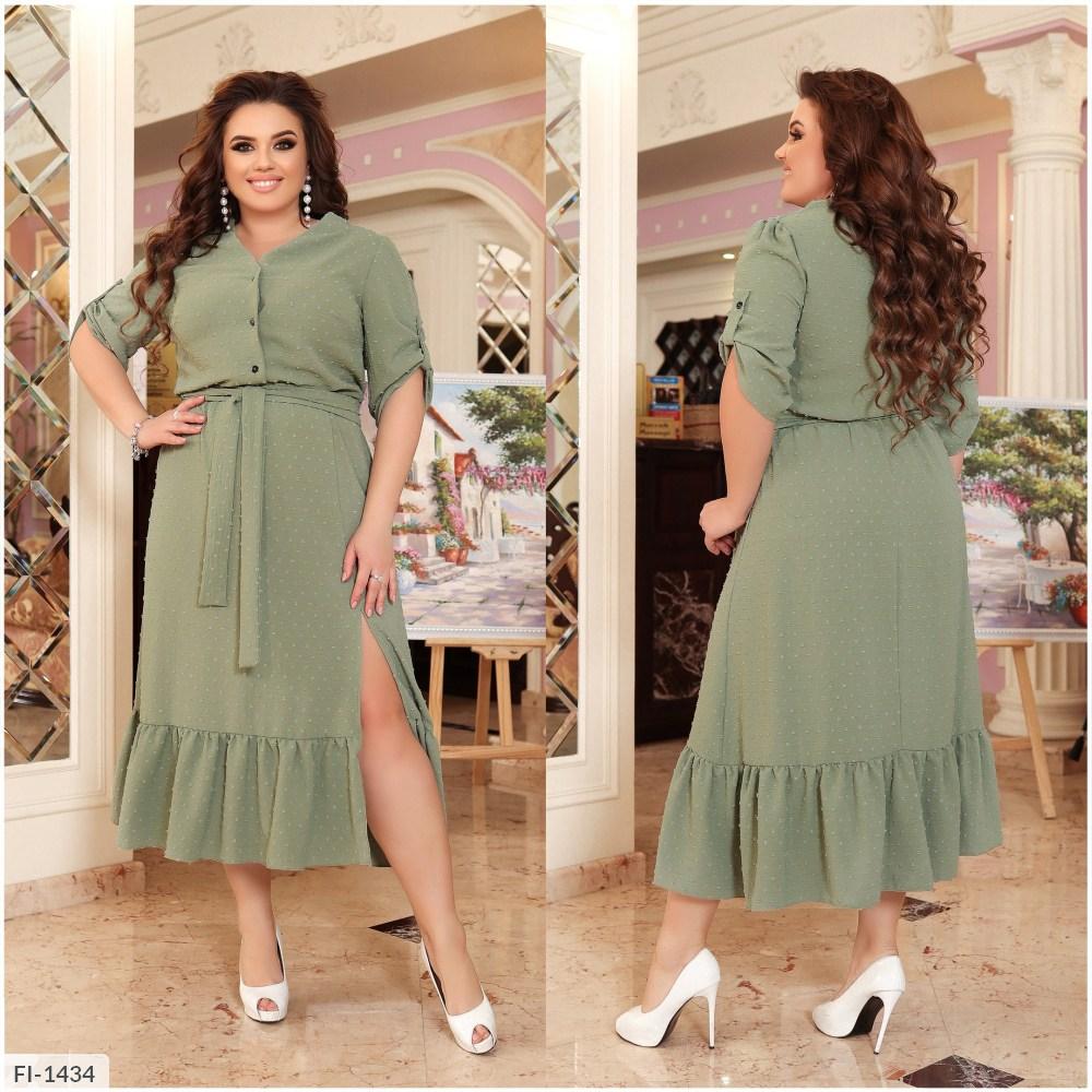 Платье FI-1434