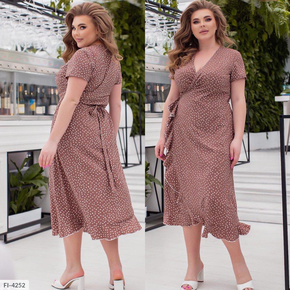 Платье FI-4252