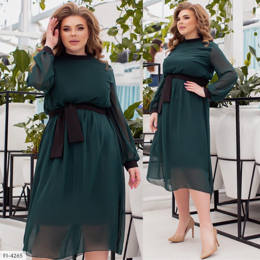 Платье FI-4265