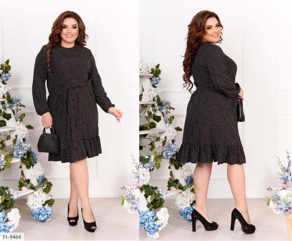 Платье FI-9464