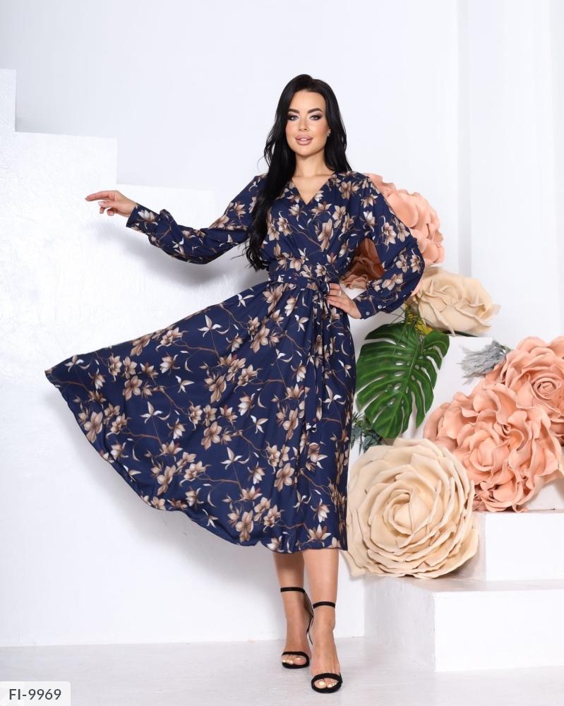 Платье FI-9969