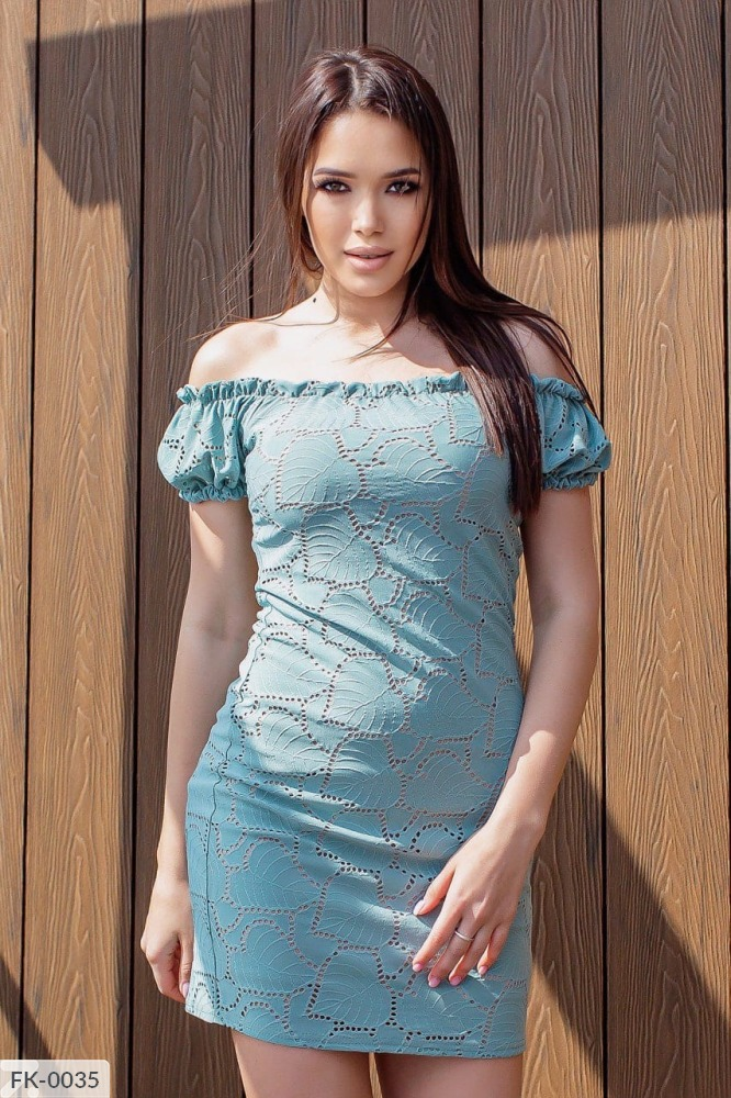 Платье FK-0035