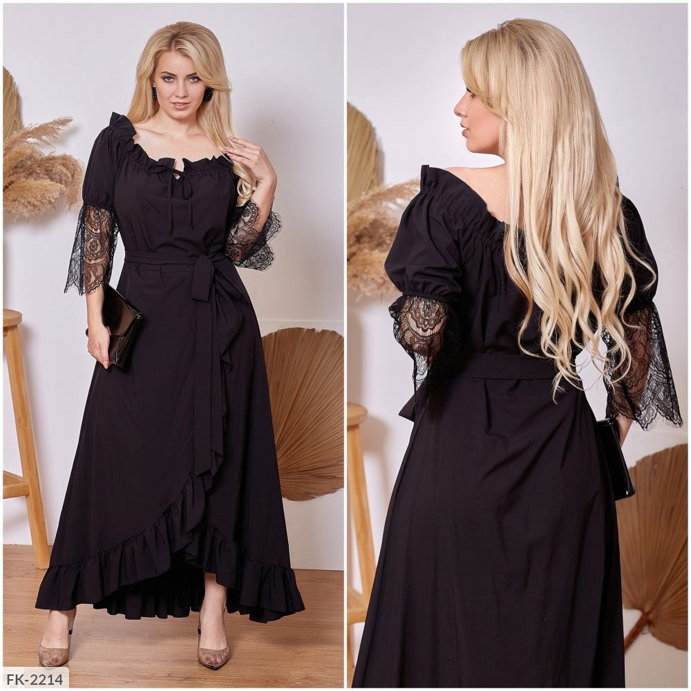 Платье FK-2214