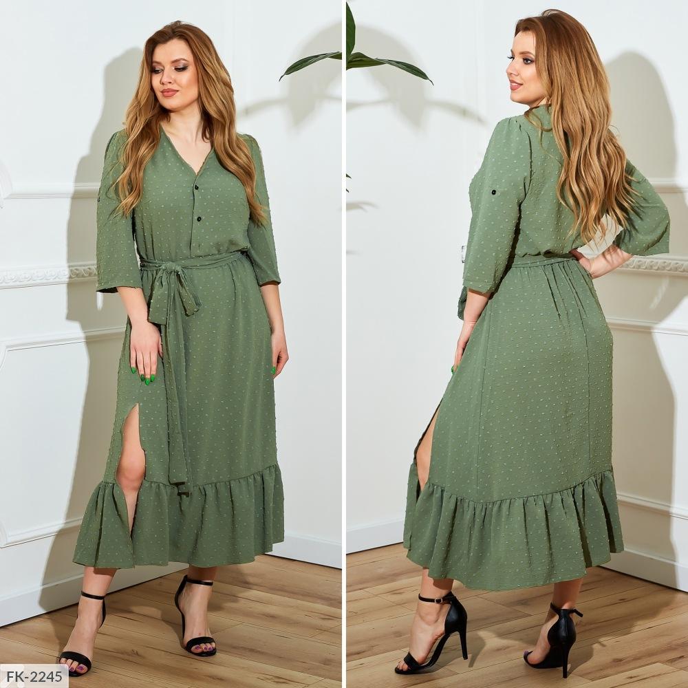 Платье FK-2245