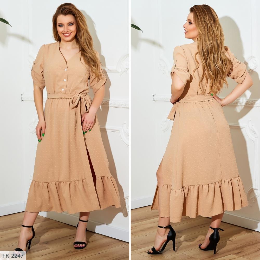 Платье FK-2247