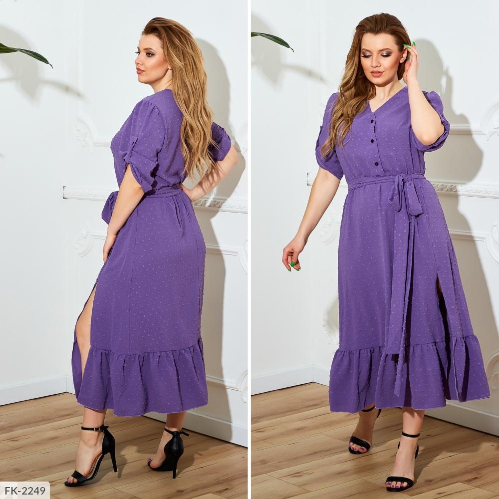 Платье FK-2249