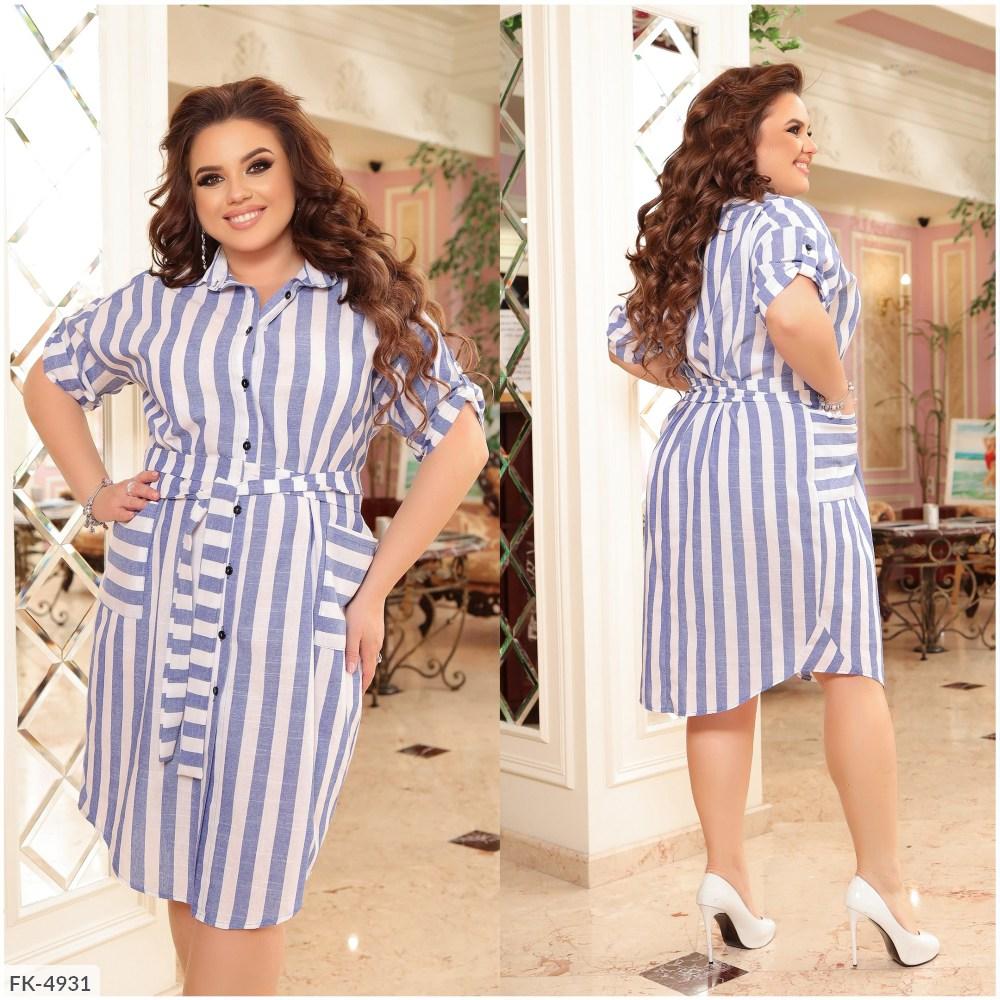 Платье FK-4931