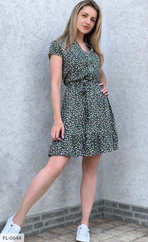 Платье FL-0644