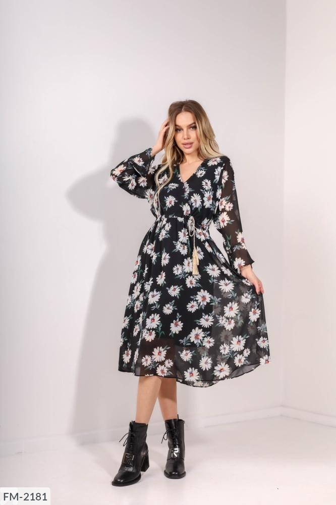 Платье FM-2181