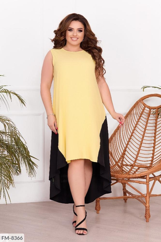 Платье FM-8366