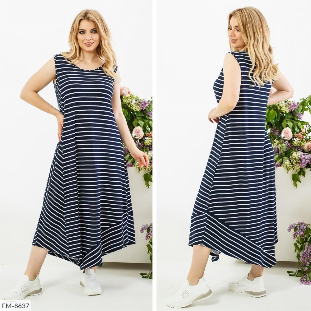 Платье FM-8637