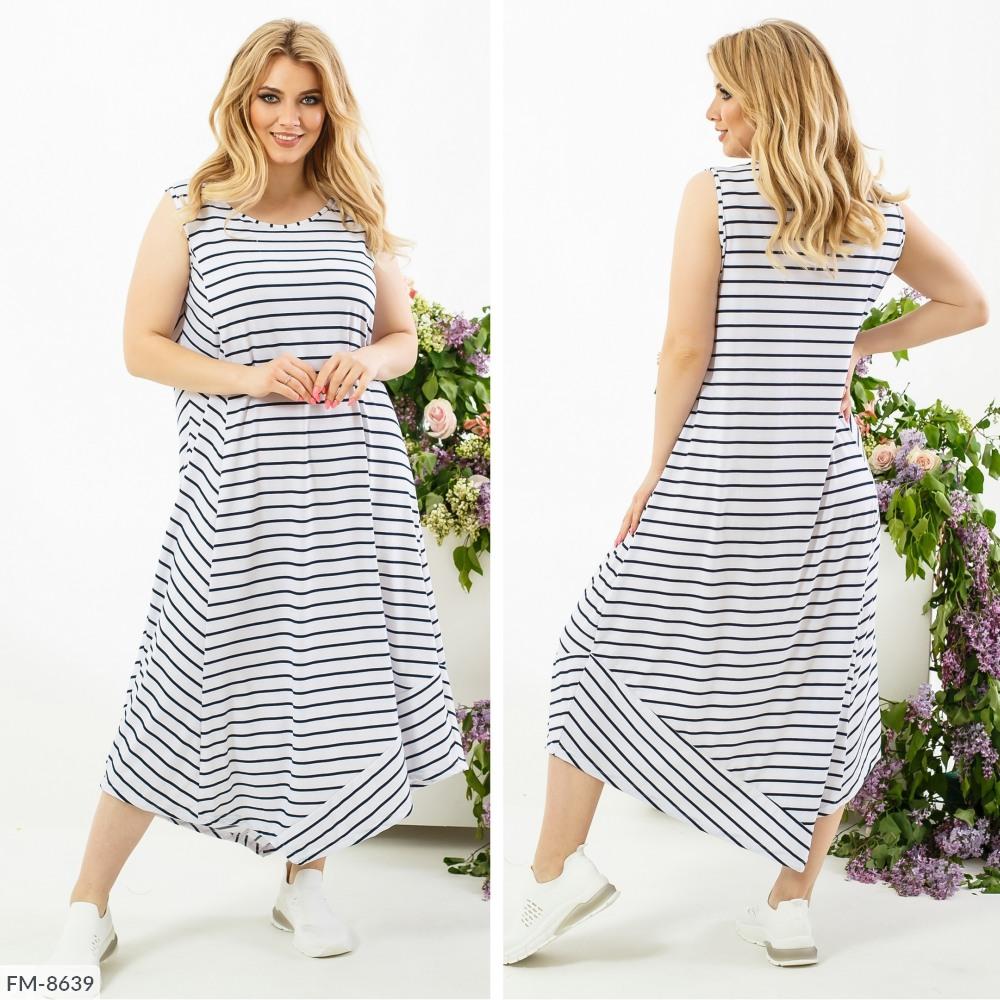 Платье FM-8639