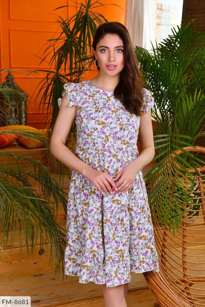 Платье FM-8681