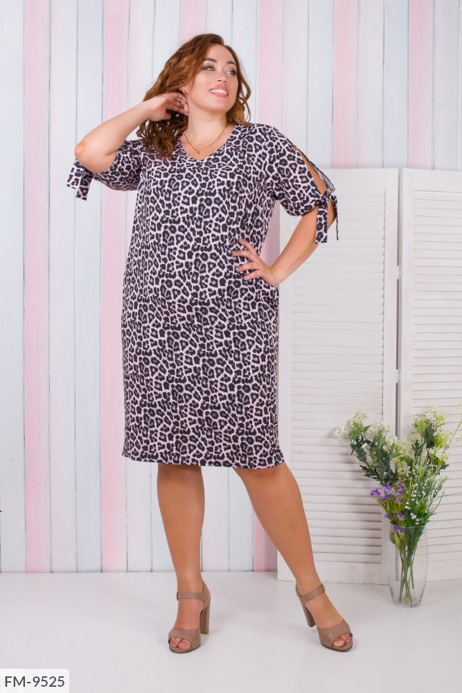 Платье FM-9525