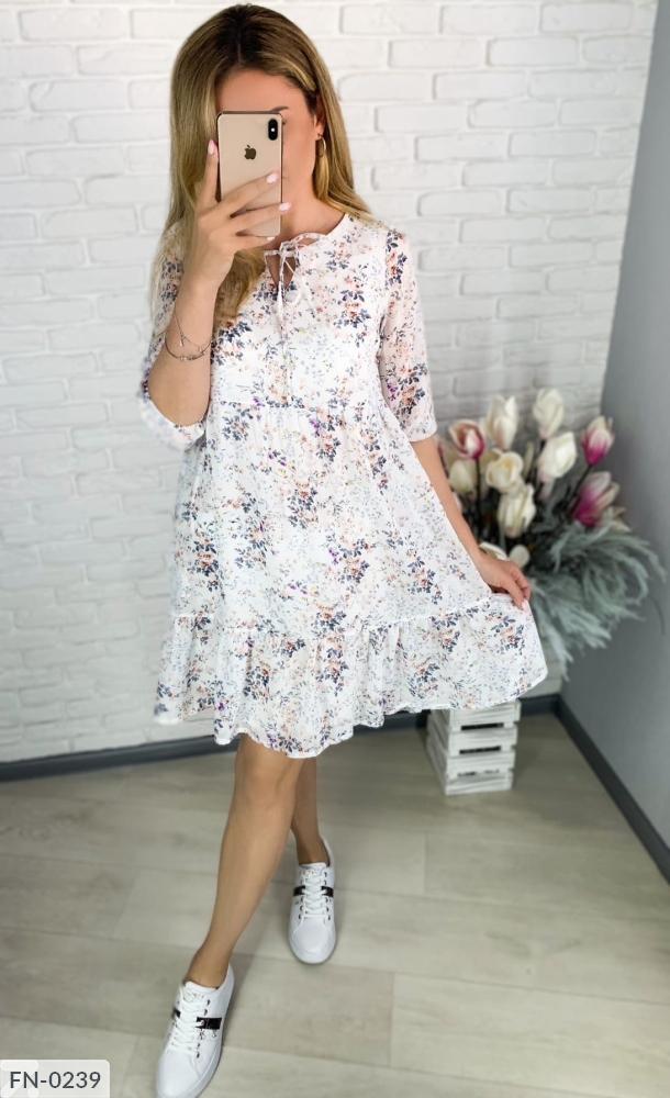 Платье FN-0239