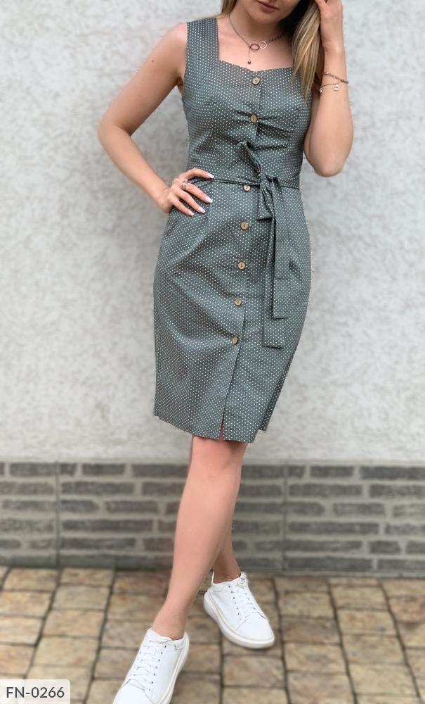 Платье FN-0266