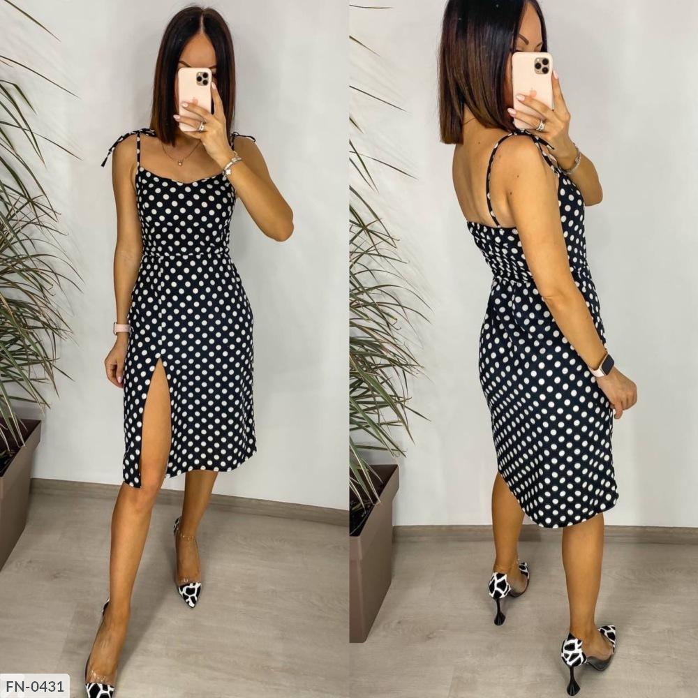 Платье FN-0431