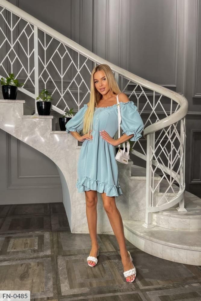 Платье FN-0485