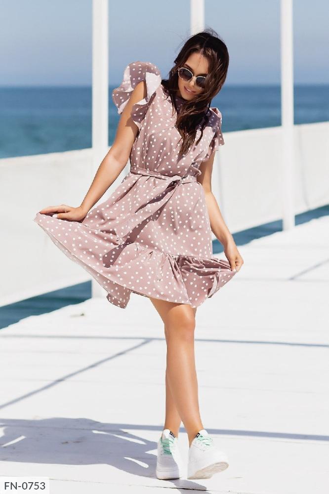 Платье FN-0753