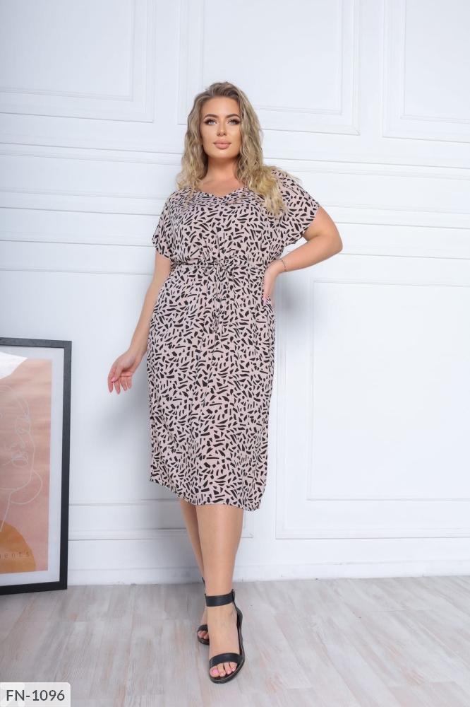 Платье FN-1096