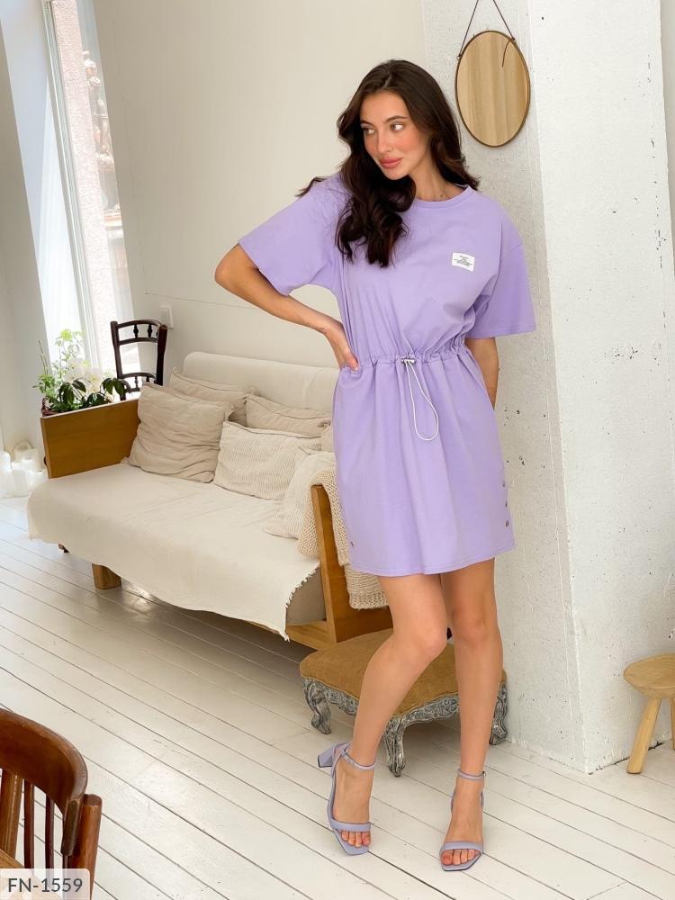 Платье FN-1559