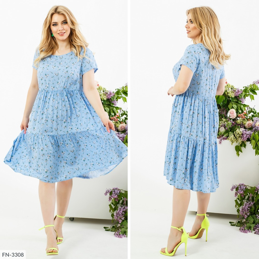 Платье FN-3308