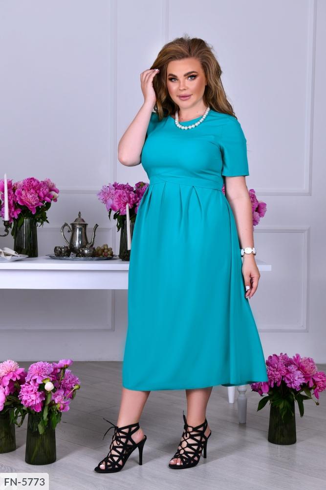 Платье FN-5773