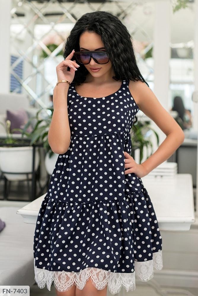 Платье FN-7403