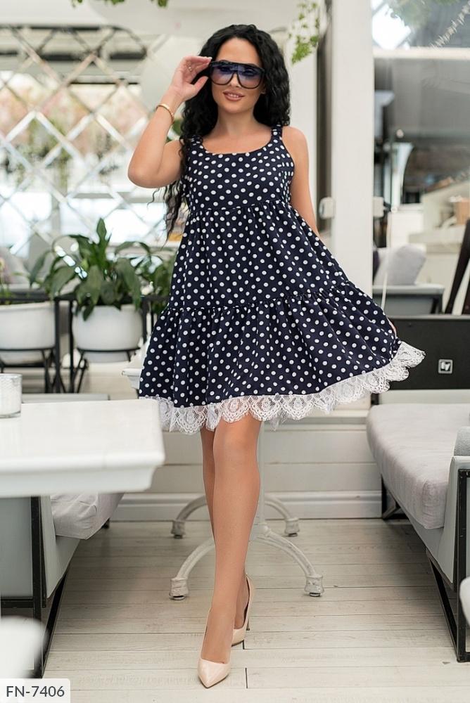 Платье FN-7406