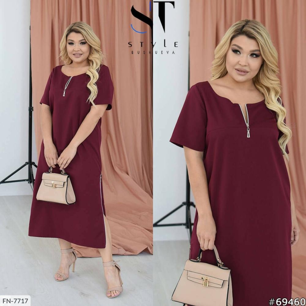 Платье FN-7717