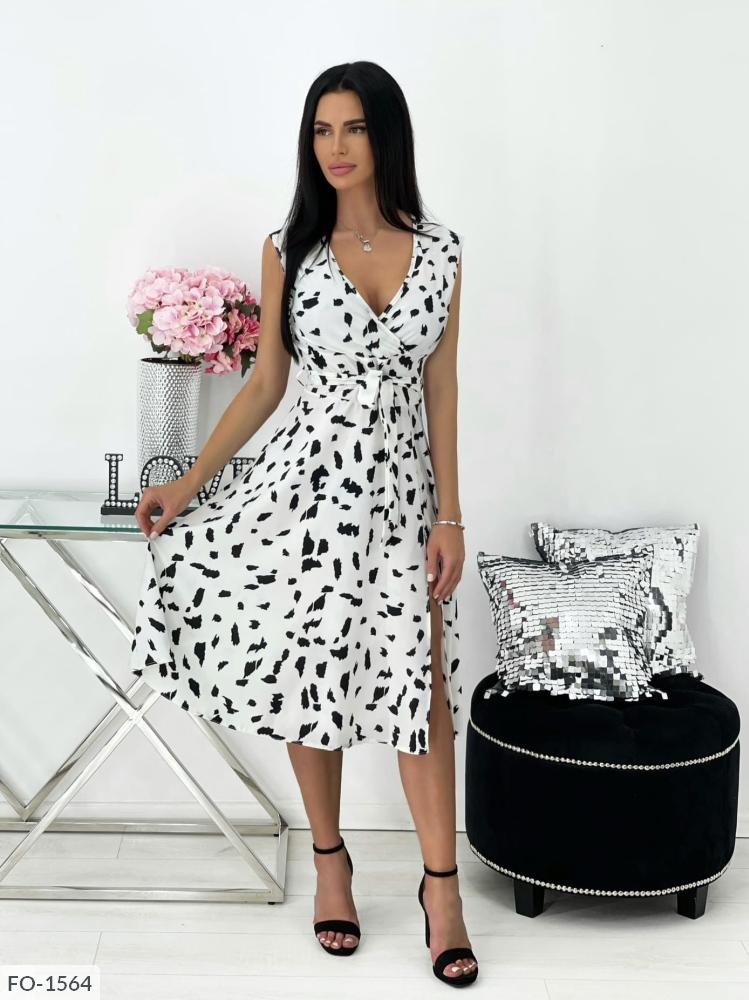 Платье FO-1564