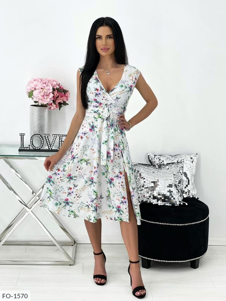 Платье FO-1570