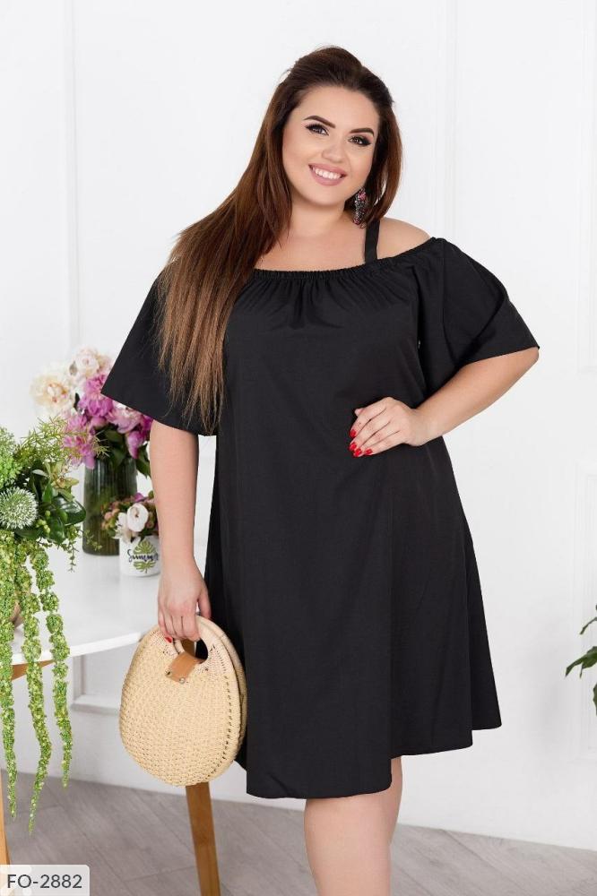Платье FO-2882