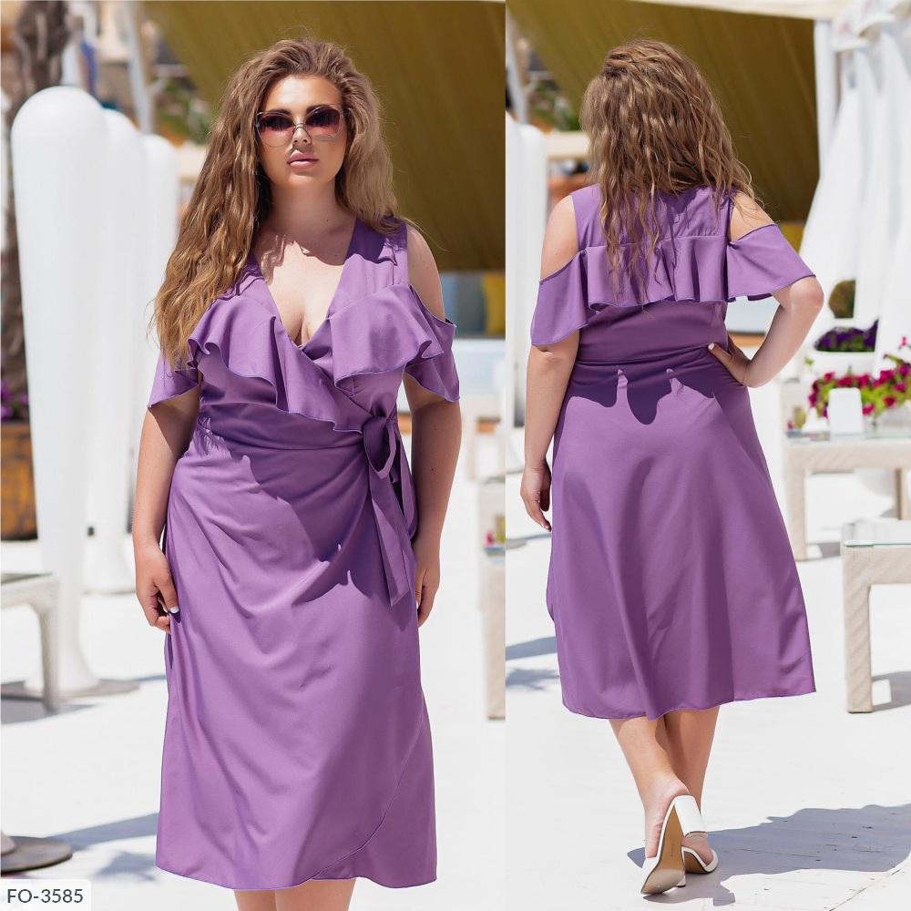 Платье FO-3585